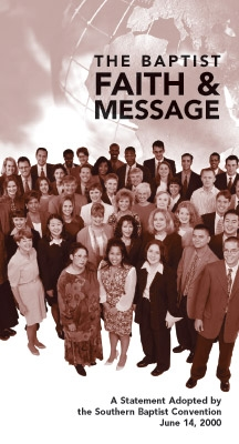 Baptist beliefs on dating